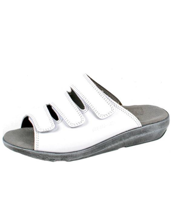 bighorn slipper 3201 wit