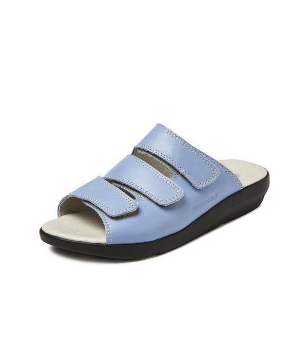 Bighorn slipper 3201 turquoise