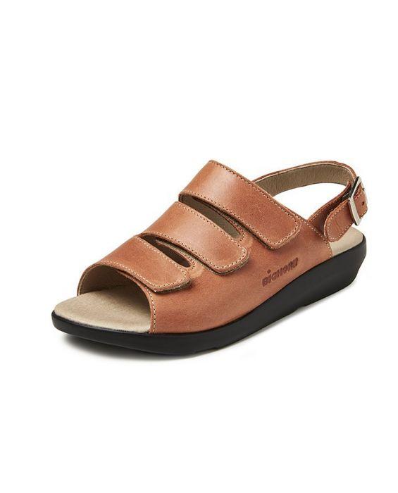 Bighorn sandaal 3237 bruin