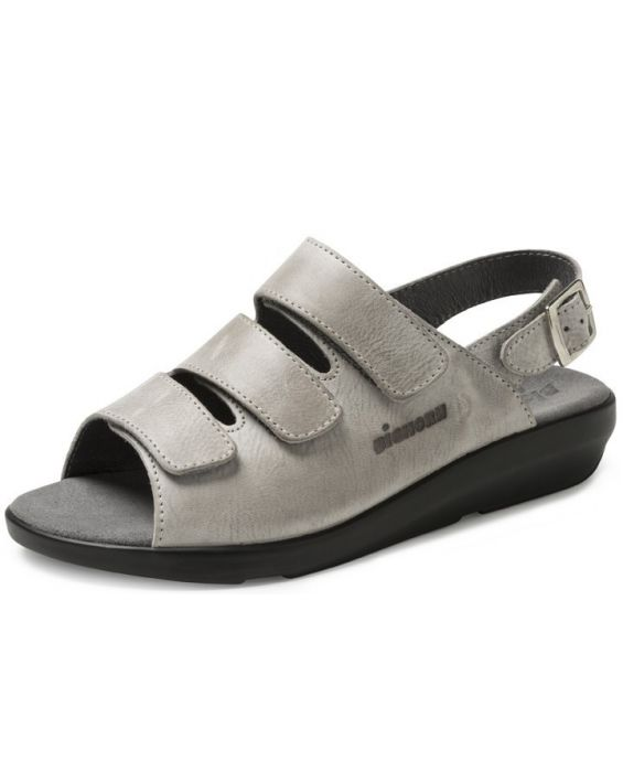 Bighorn sandaal 3237 grijs