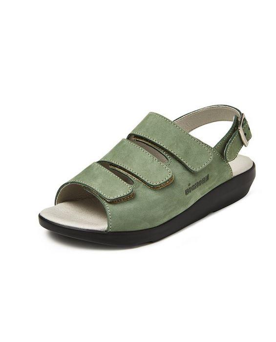 Bighorn sandaal 3237 groen