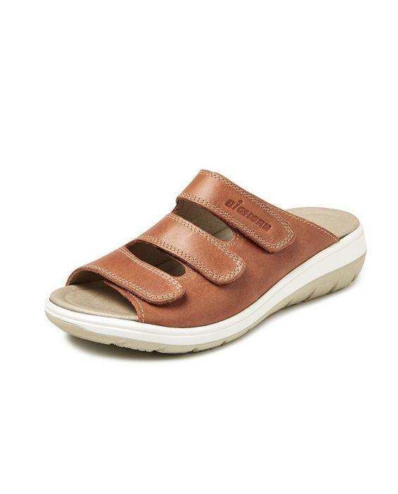 Bighorn slipper 4201 bruin