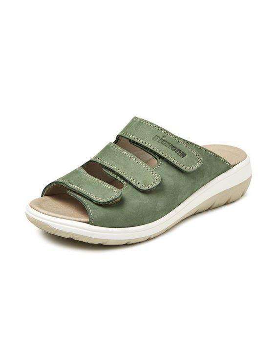 Bighorn slipper 4201 groen