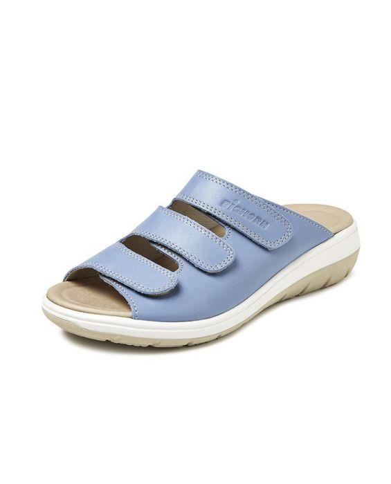 Bighorn slipper 4201 turquoise