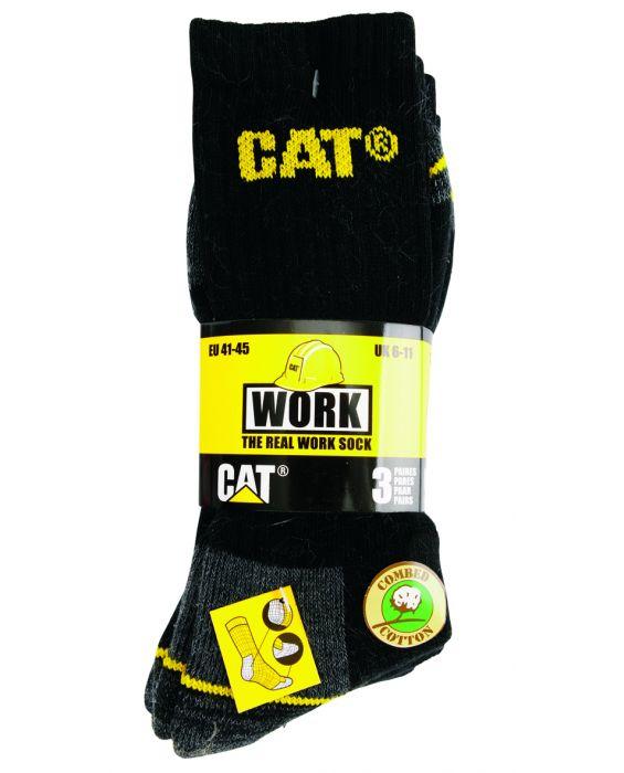 Caterpillar sokken