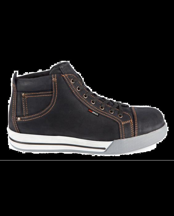 Redbrick Sneaker Gold