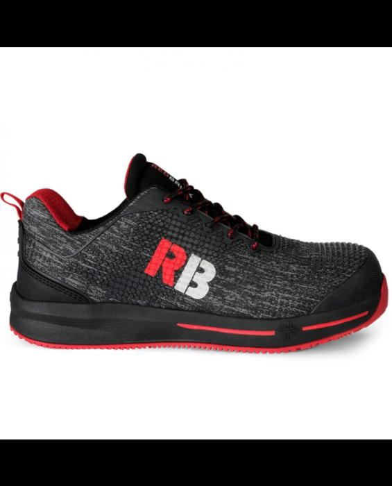 Redbrick Sneaker Motion Comet ESD
